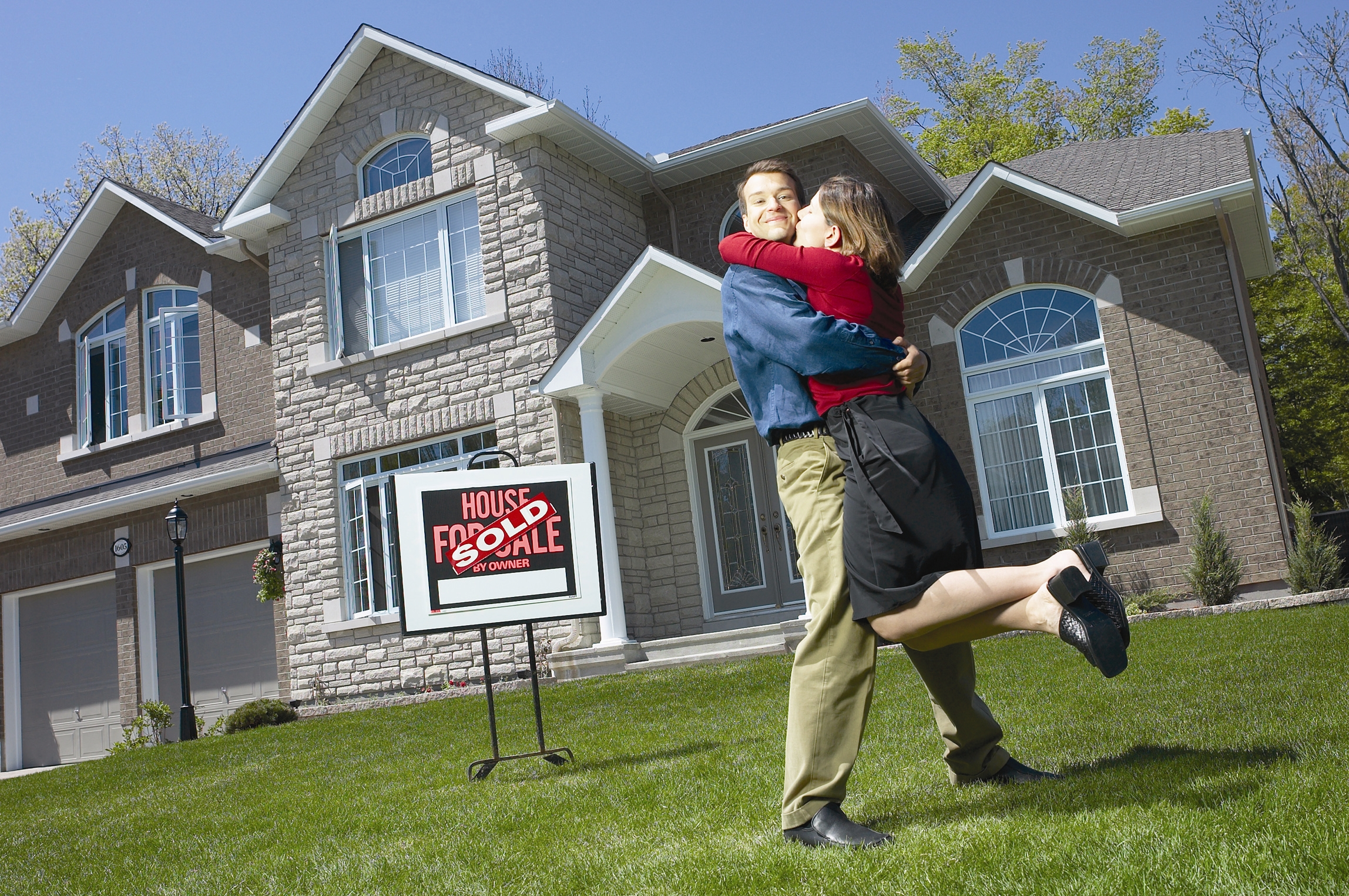 Usda financing it s back for Build your new home