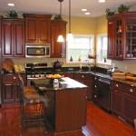 kitchen cabinets SA Homes