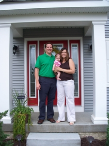 PA new home buyers