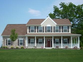 PA new e-home