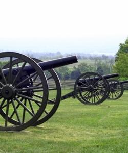 Gettysburg new homes