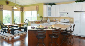 Brookstone Model Home For Sale