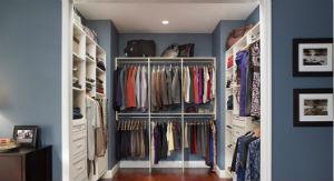 ClosetMaid™  closet