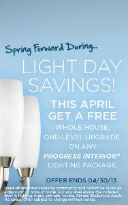 Light Day Savings
