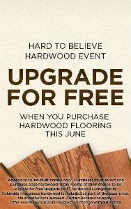 Hardwood Event