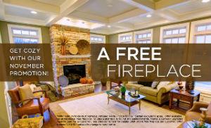 Free Fireplace