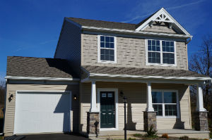 Cedarbrook home
