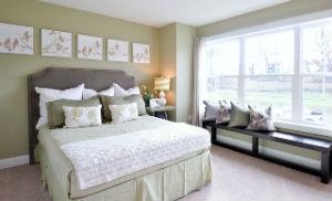 Charlestowne bedroom