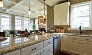 Newbury kitchen