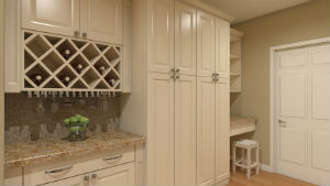 Bradford Signature Level Kitchen