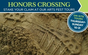 Honors Crossing