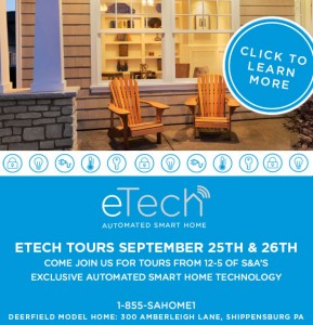 eTech Tours at Deerfield