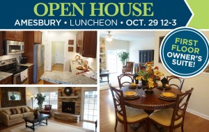 Amesbury Open House