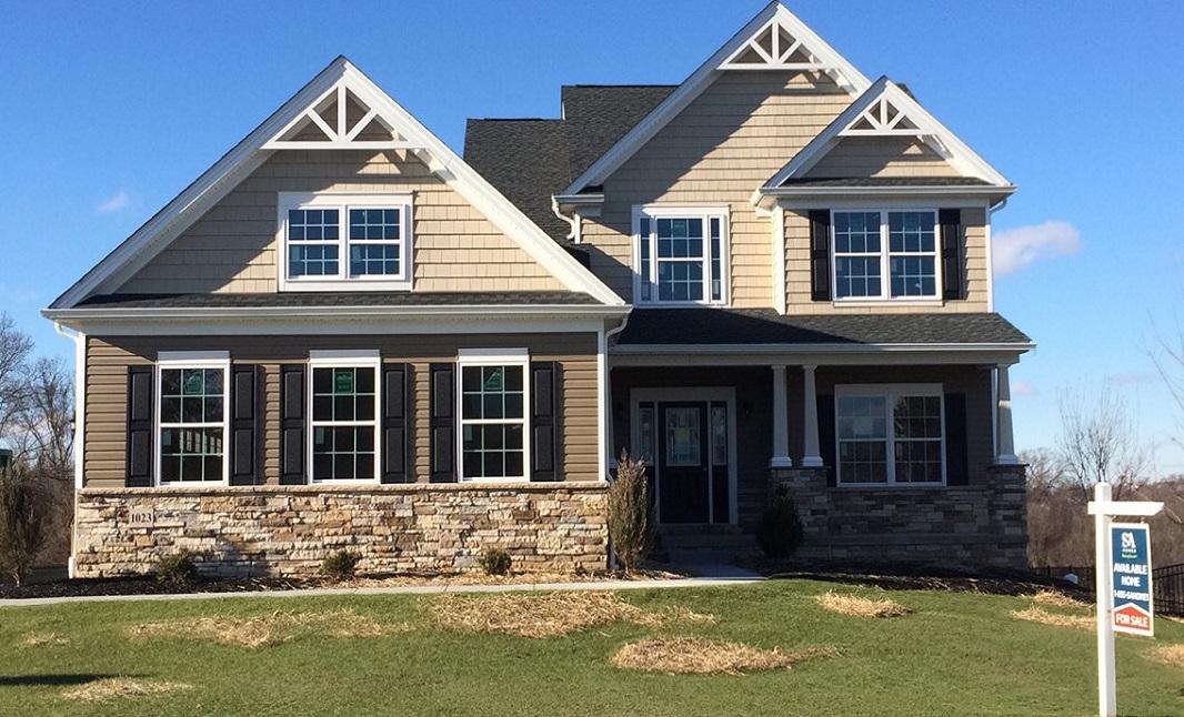 S a new home for Homebuilder com