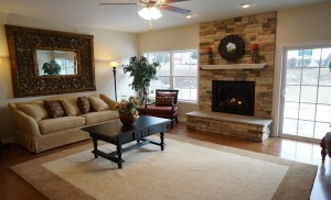 Stonefield Family Room