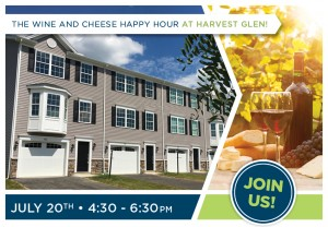 Harvest Glen Happy Hour