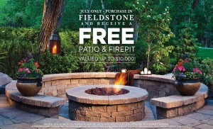 Fieldstone Incentives