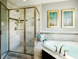 Winterberry bathroom