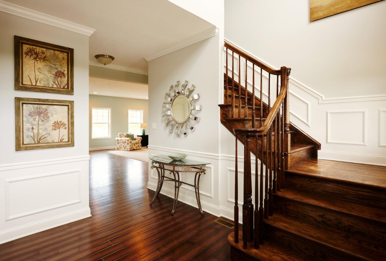 Winterberry foyer for Homebuilder com