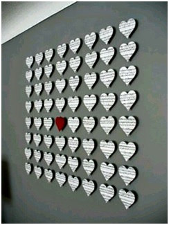 7 Valentine's Day DIYs to Spread the Love at Home