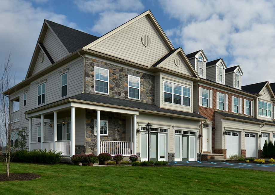 Tour the Move-In Ready Model Home at Village at Canterbury This Sunday