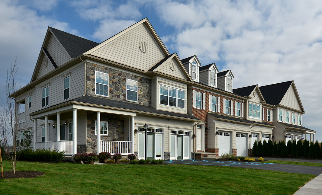 Benefits of buying a s a quick delivery home for Homebuilder com
