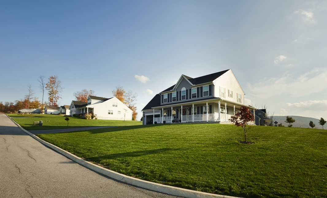 Spring Lawn Care Tips from S&A Homes