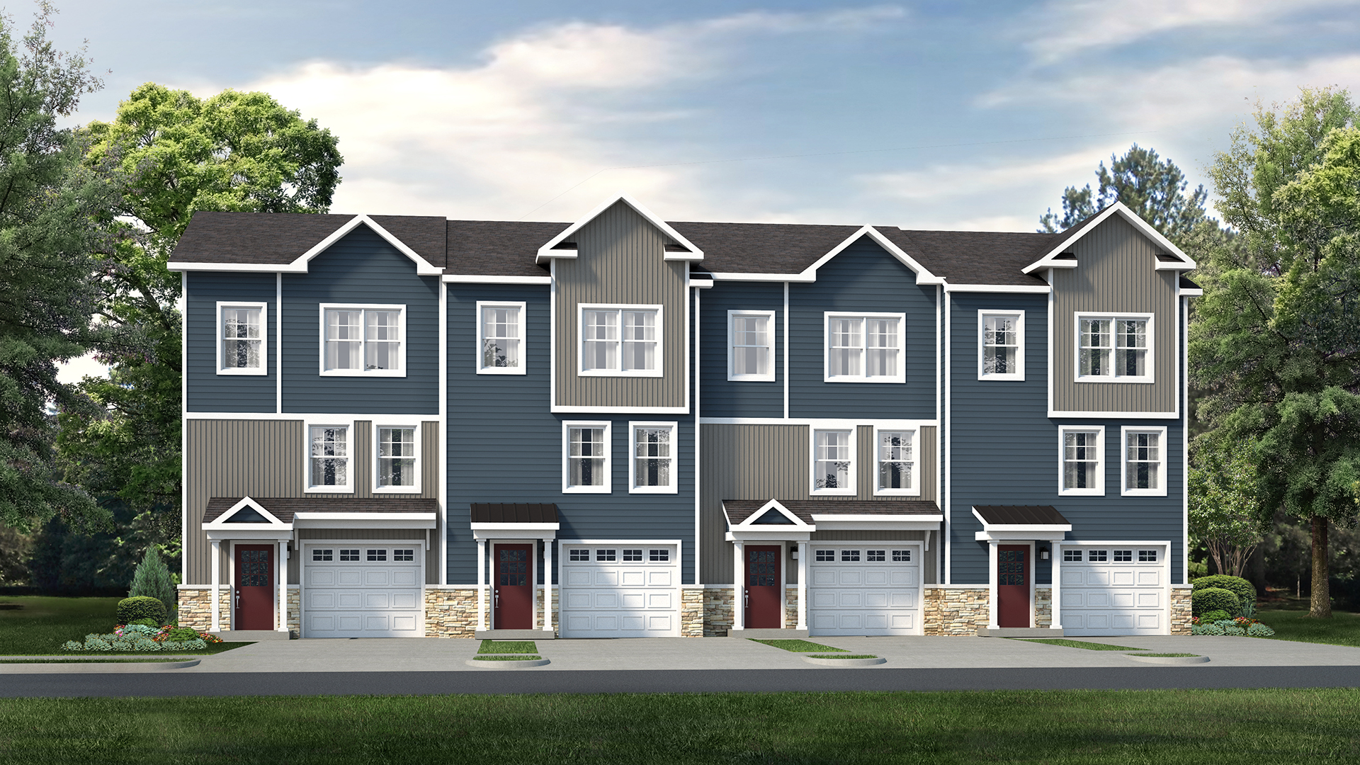 Quick Sales at New State College Community Ahead of Grand Opening