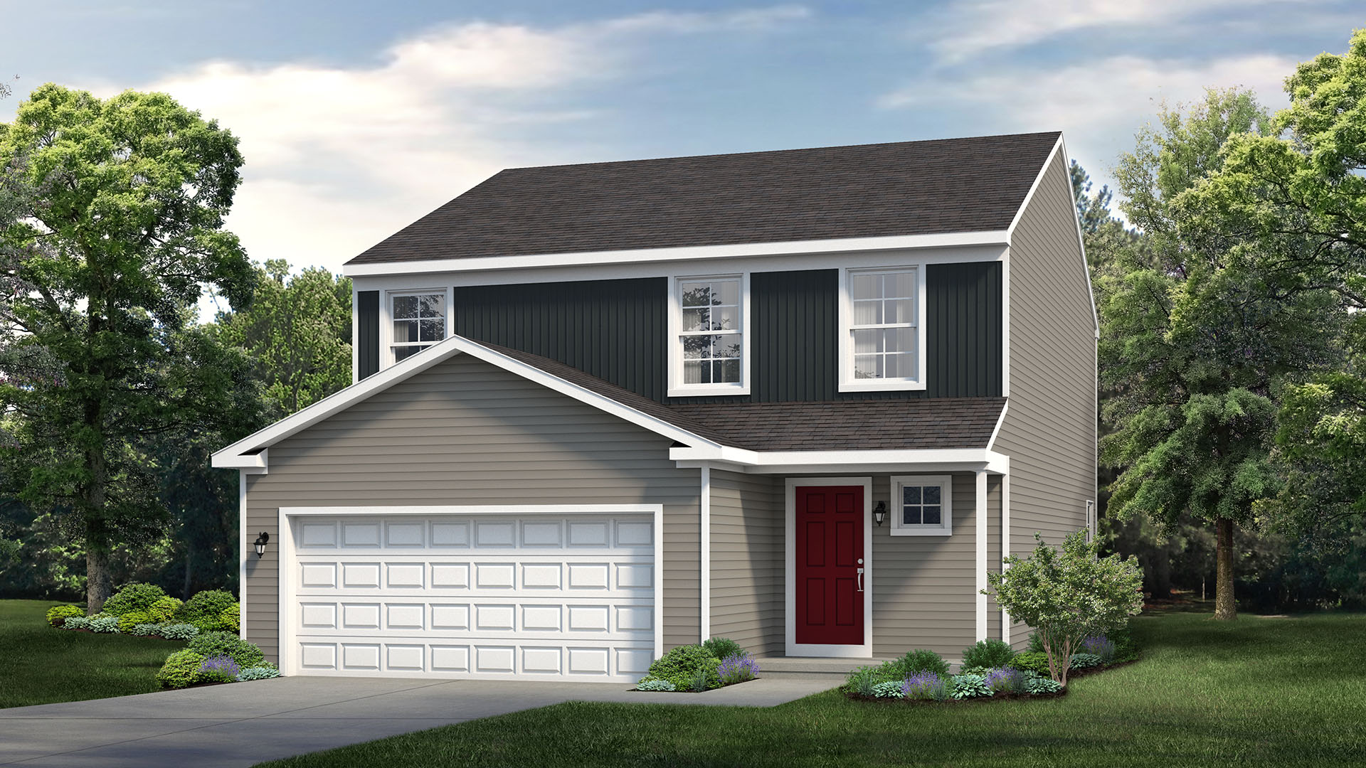 Summer-Ready Martinsburg Homes Coming Soon to Edgewood Acres
