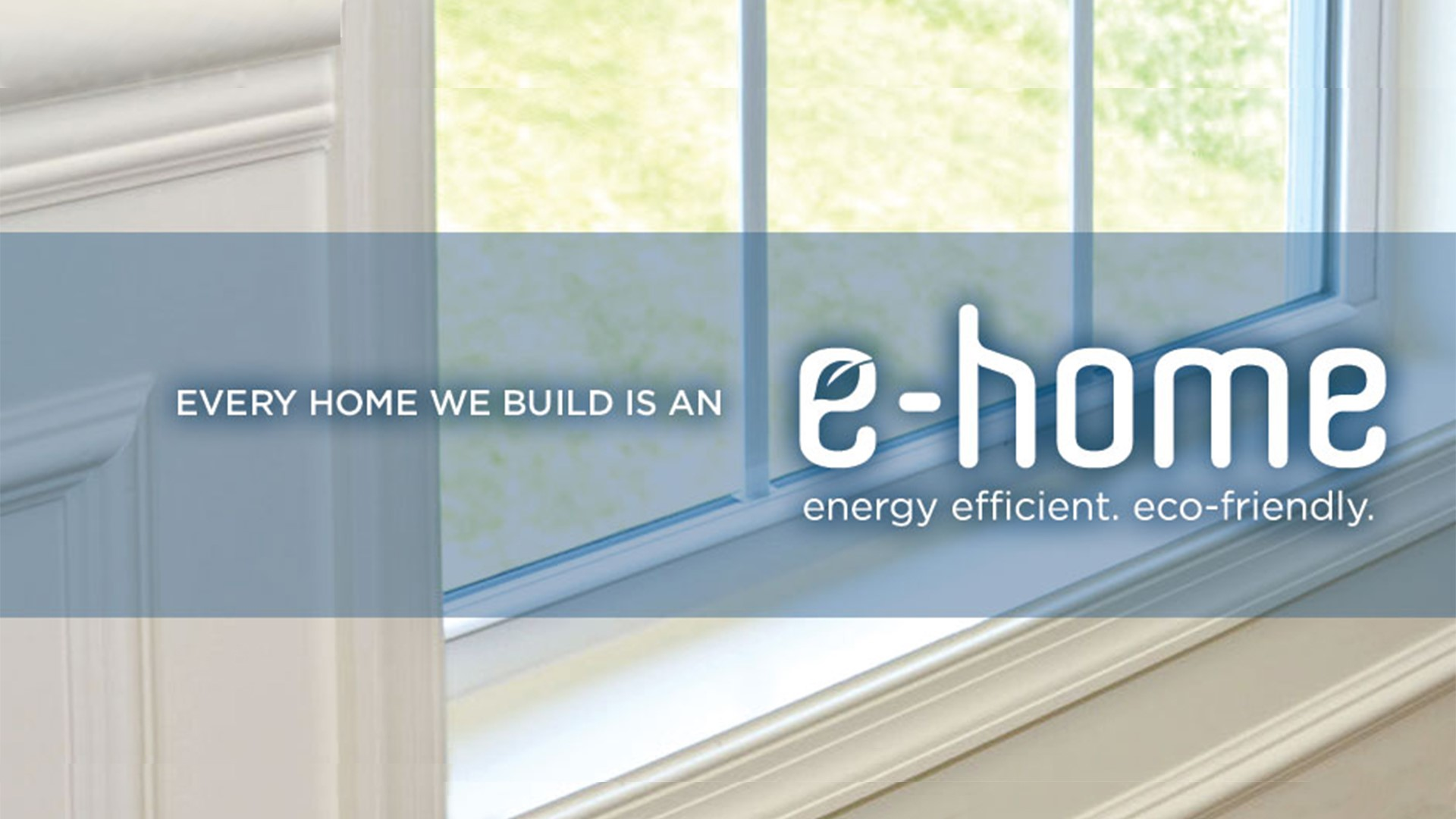 Energy-Efficient Homes: What to Know