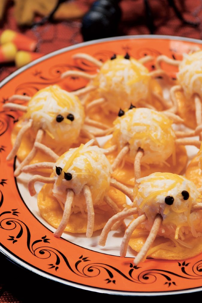 Spooky-Easy Halloween Party Ideas