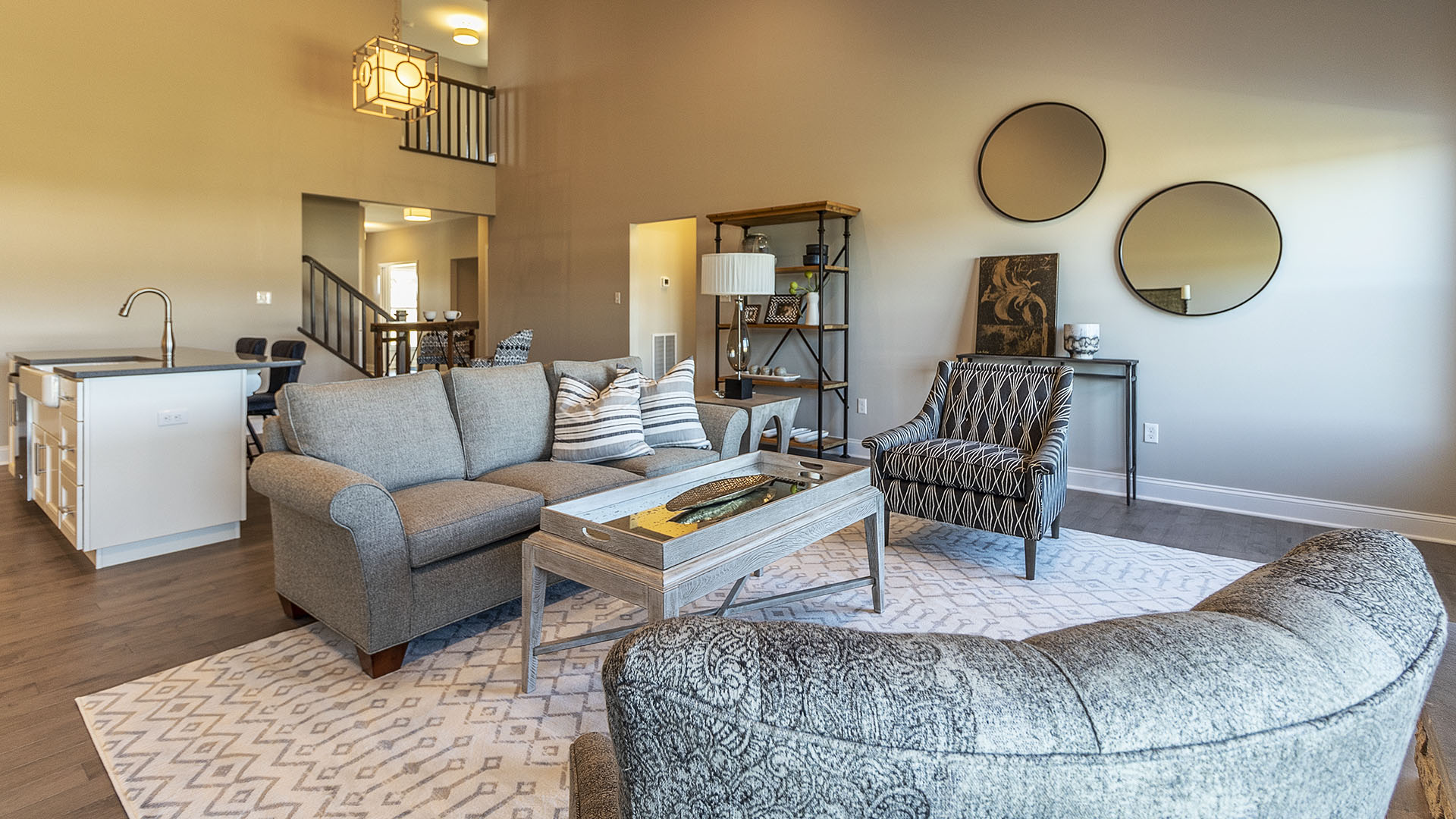 New Model Home Now Open at Kingston Village in State College
