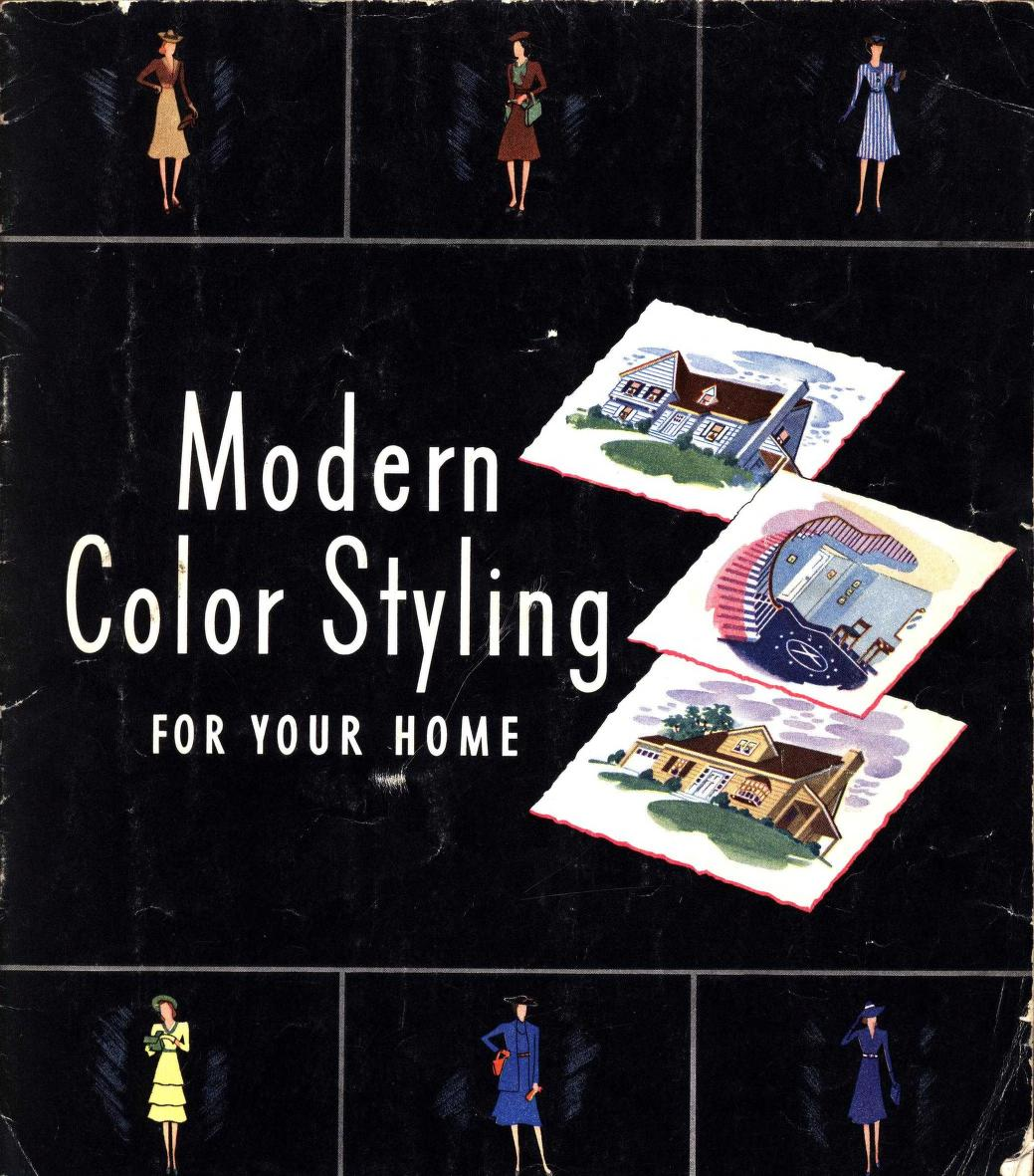 Implementing Modern Color Styling in Your New S&A Home
