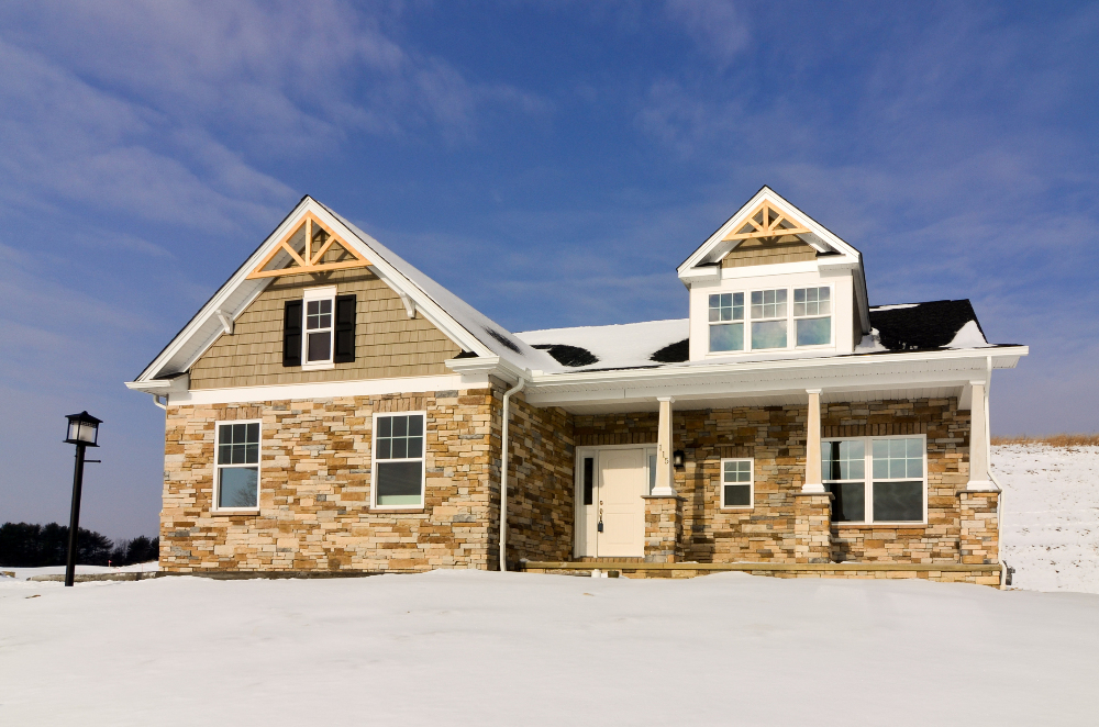 Winter Safety Tips from S&A Homes