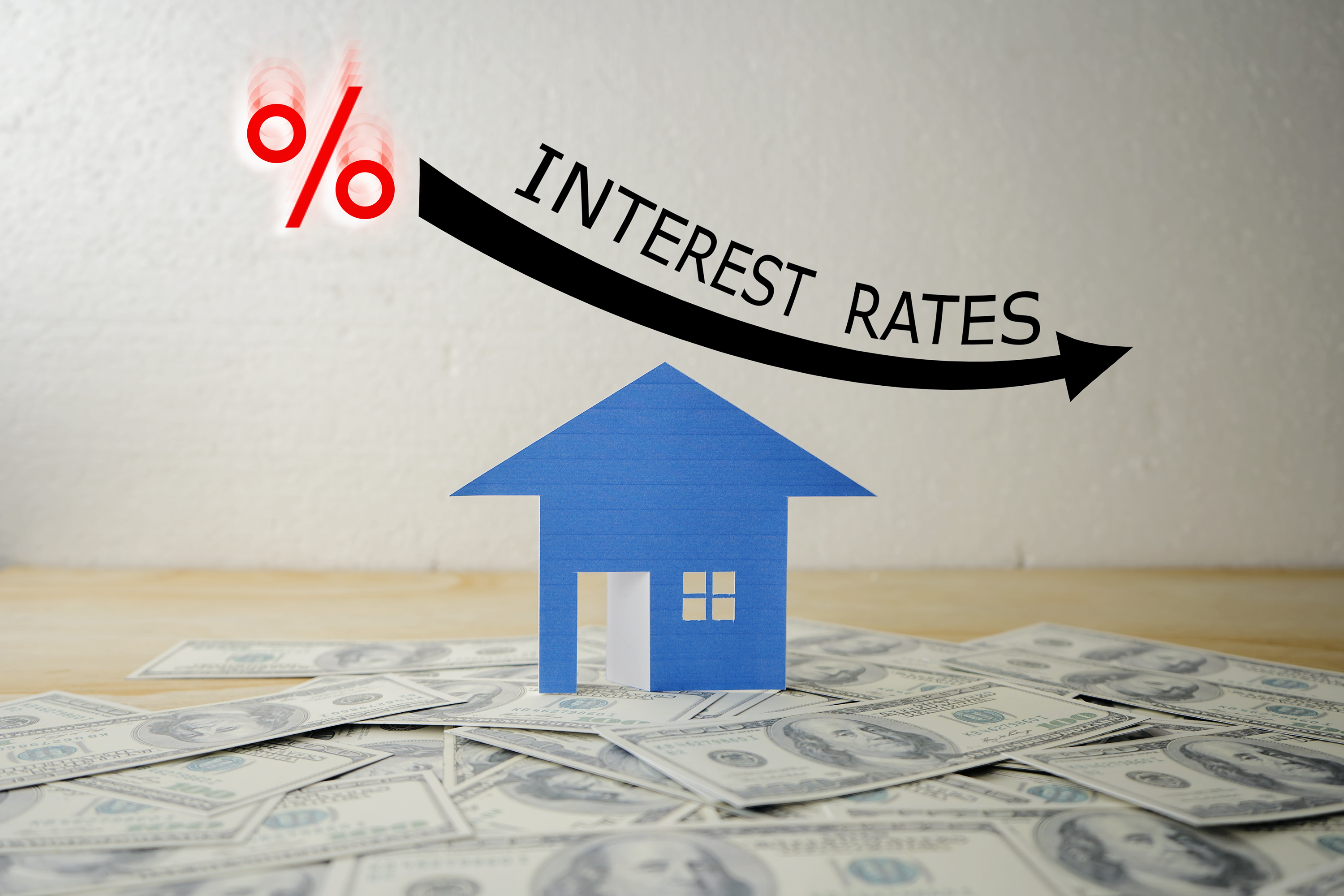 Low Interest Rates Increase Home Sales