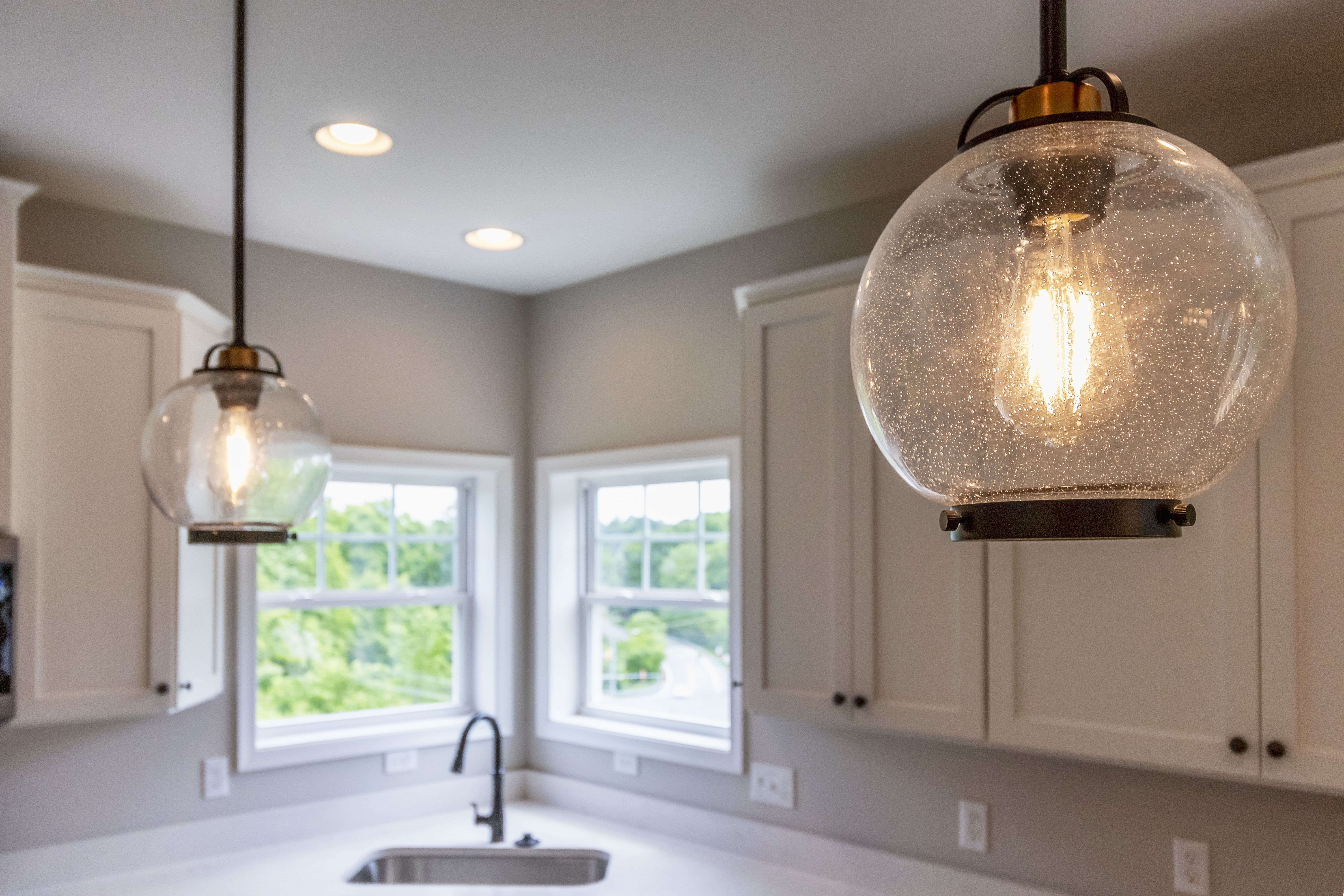 Lighting Trends in S&A Homes