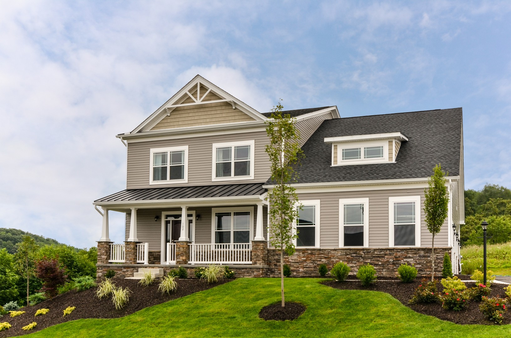 Can High Curb Appeal Really Increase a Home's Perceived Value?