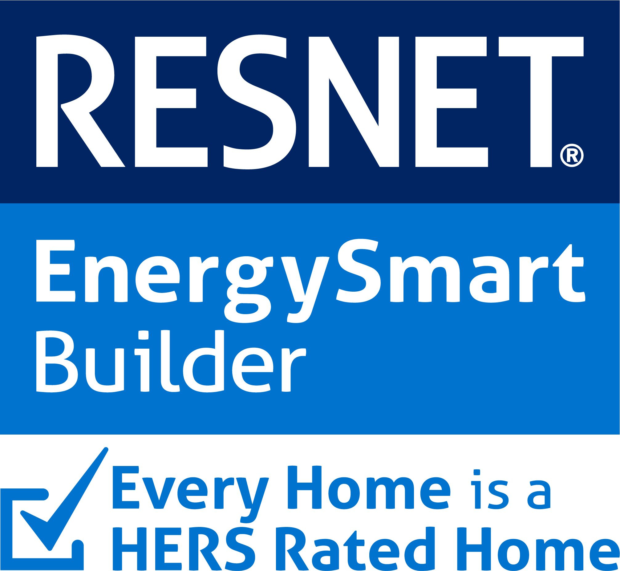 S&A Homes Announced as RESNET Builder of the Month