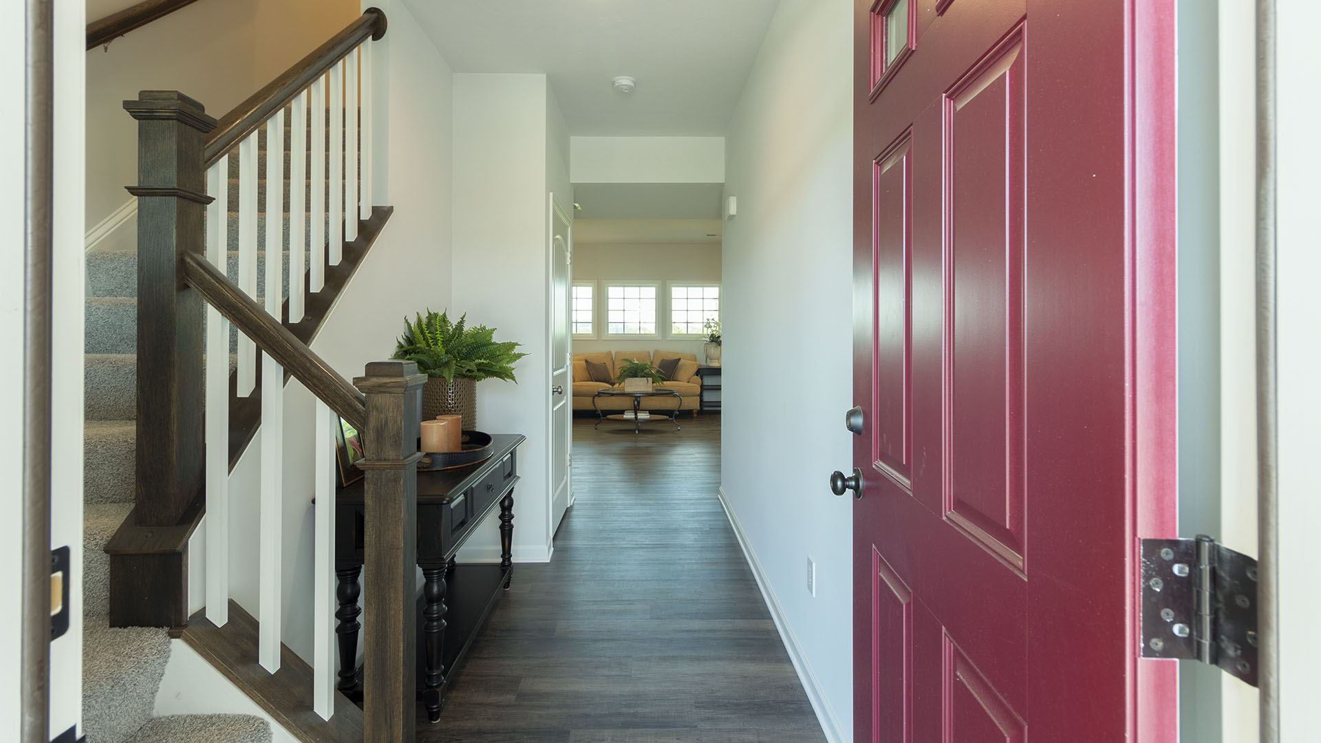 Decorated Model Open by Appointment Only at New Gettysburg Community