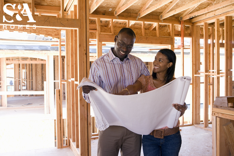 Homebuilding 101: Terms First-Time Homebuyers Should Know