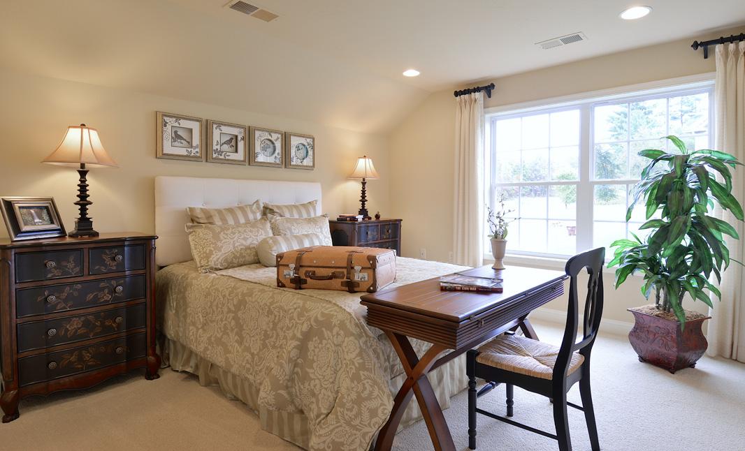 Create a Guest Room that Feels Like Home