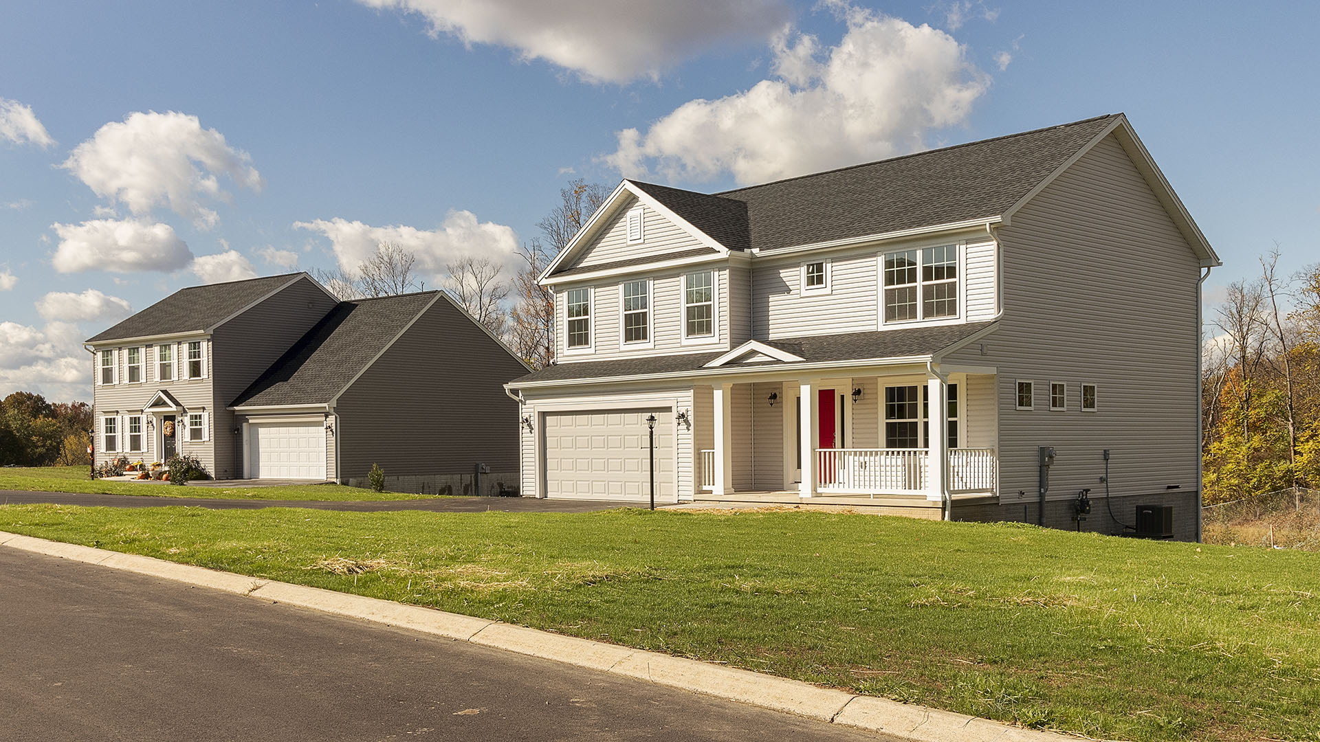 Final Chance to Own a New Hollidaysburg Home at Rolling Hills North