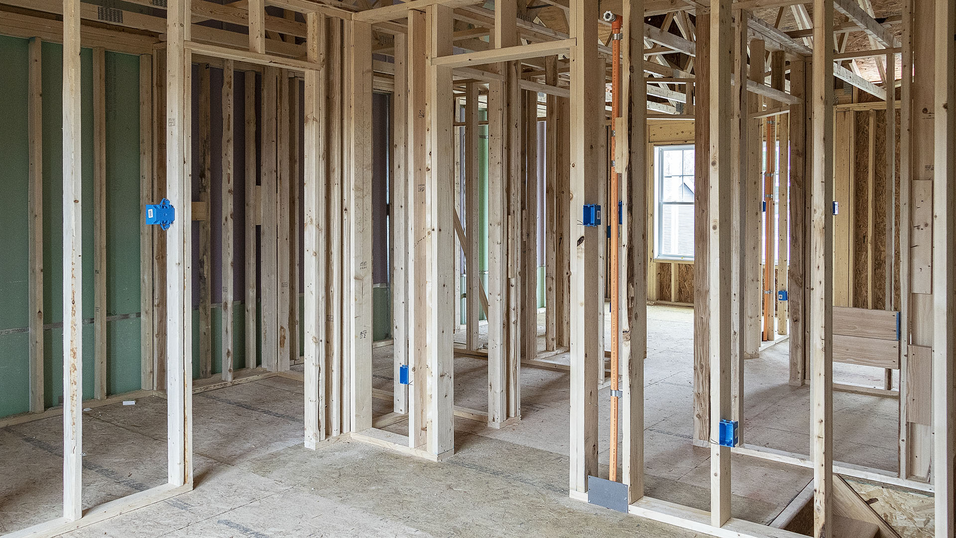 Homebuilding 101: The Construction Process