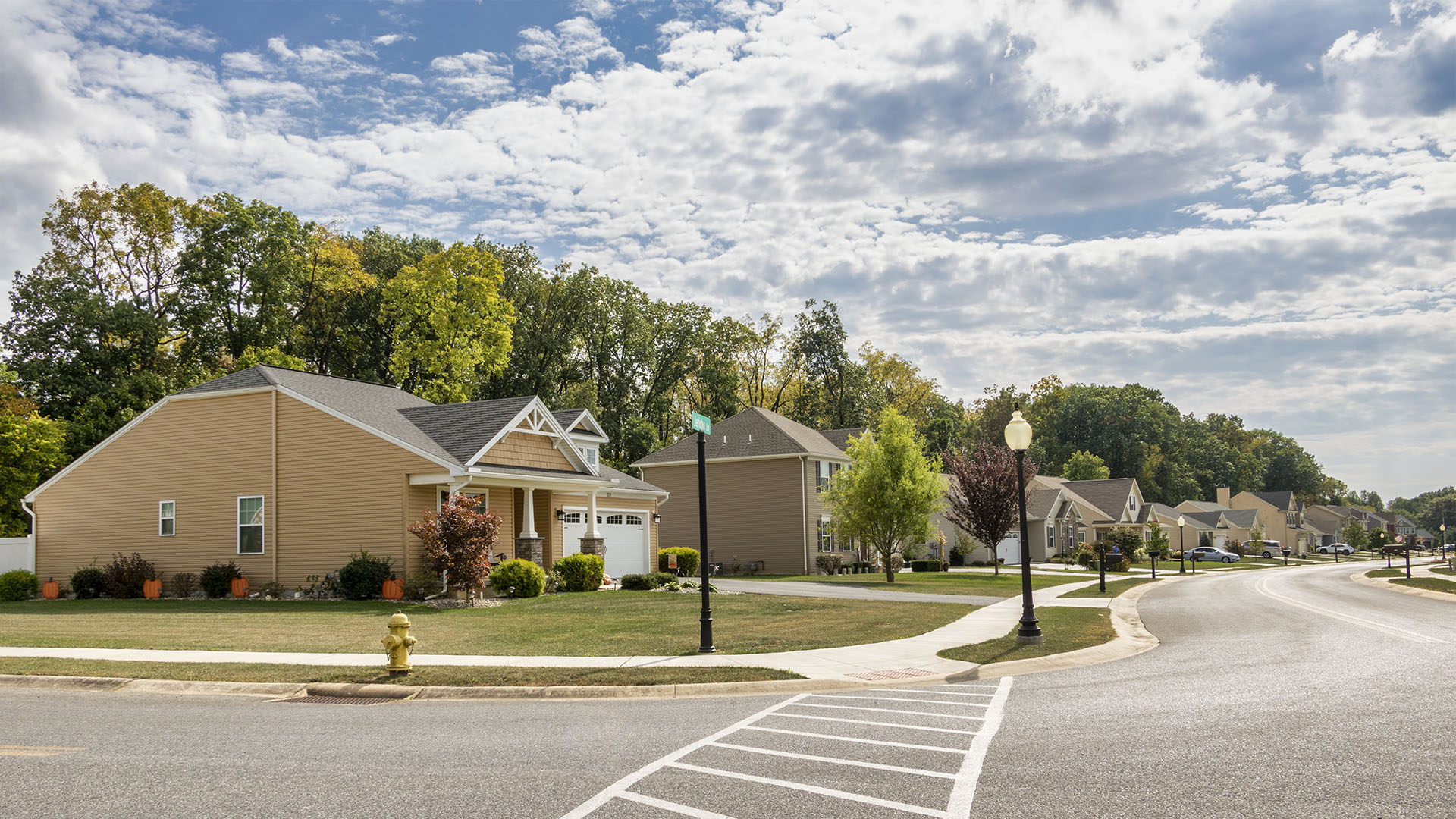 New Shippensburg Homes Now Selling at Deerfield by S&A Homes